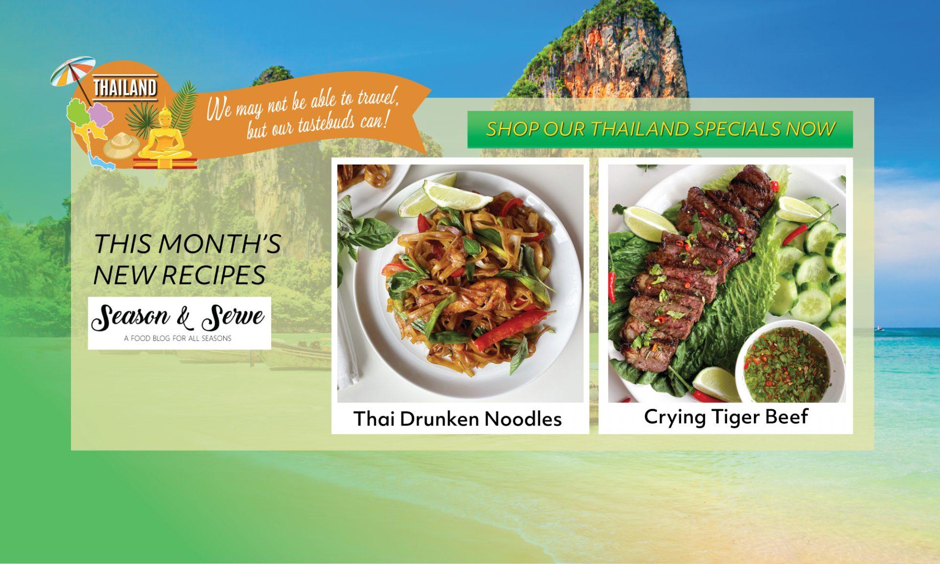 Travelling Tastebuds: Thailand Travelling Tastebuds: Thailand