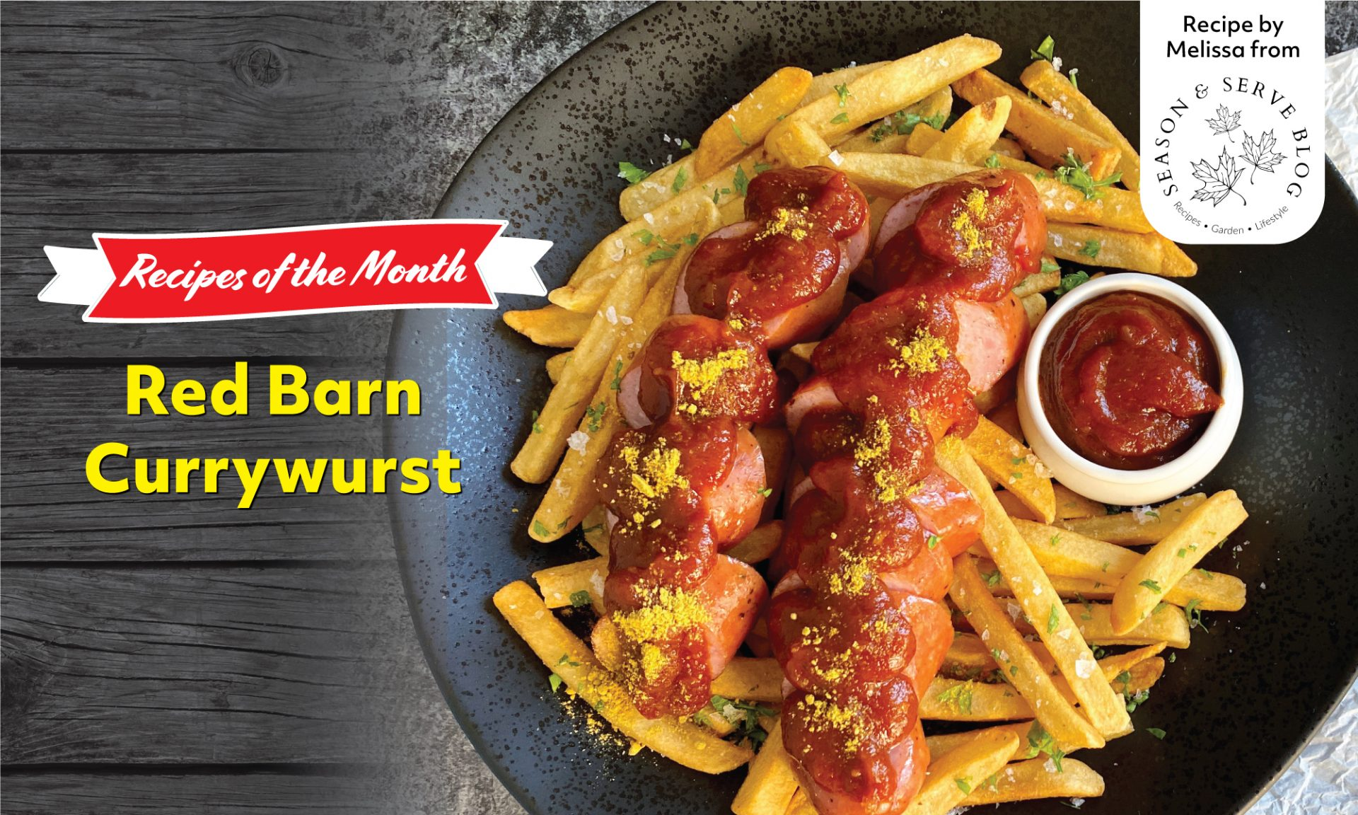 RB Currywurst RB Currywurst